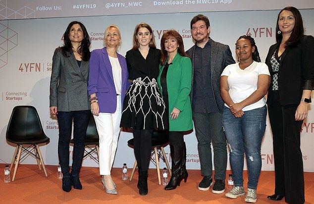 Women4Tech conference
