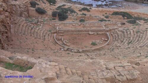 La Libye Antique