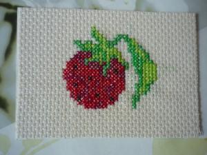 """Echange ATC: """"Fruit préféré"""""""