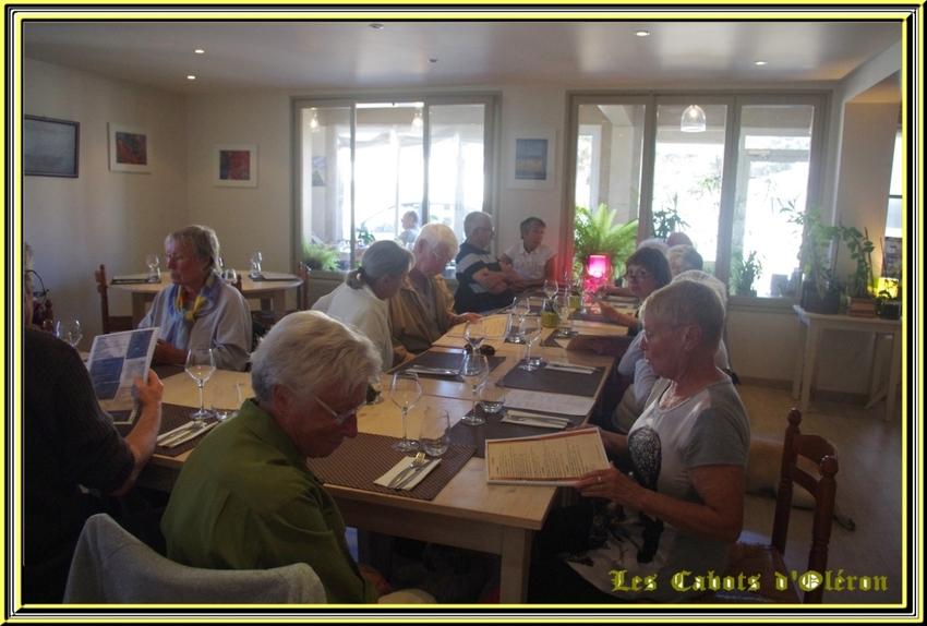 Dimanche 05 octobre:Assemblée générale, suivie d'un bon restaurant     1/2