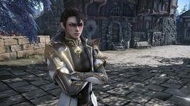 NEWS : Edge of Eternity, chapitre 2, patch majeur*