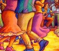 Nouvelles  musiques et danses 2015