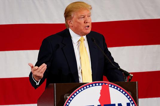 Les élections américaine, une farce qui risque de devenir tragique y compris en cas d'élection de Clinton…