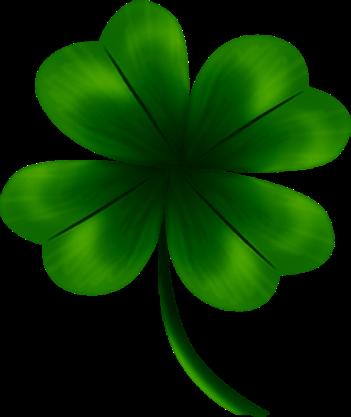 Décorations St-Patrick Série 5