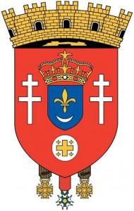 Logo de la Ville de Calais
