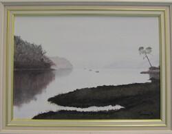 Peindre à Gouesnac'h