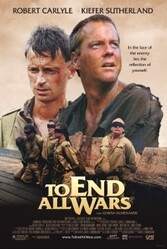 2001 -To End All Wars (Chungkai, le Camp des Survivants)