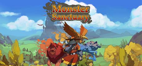 UPDATE : Monster Sanctuary, le Mystical Workshop
