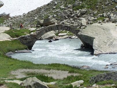 Pont de la Reculaz