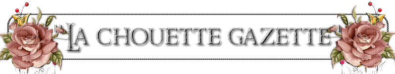 La gazette du mercredi