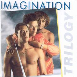 Imagination - Trilogy - Complete LP