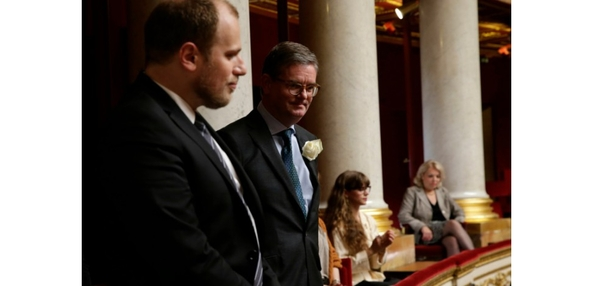 Brexit: Cameron propose l'ambassadeur Julian King comme nouveau commissaire
