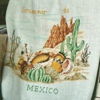 Mexico VENDU