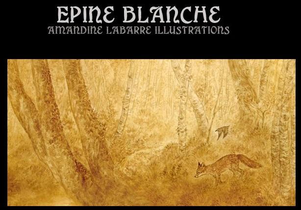 Epine Blanche
