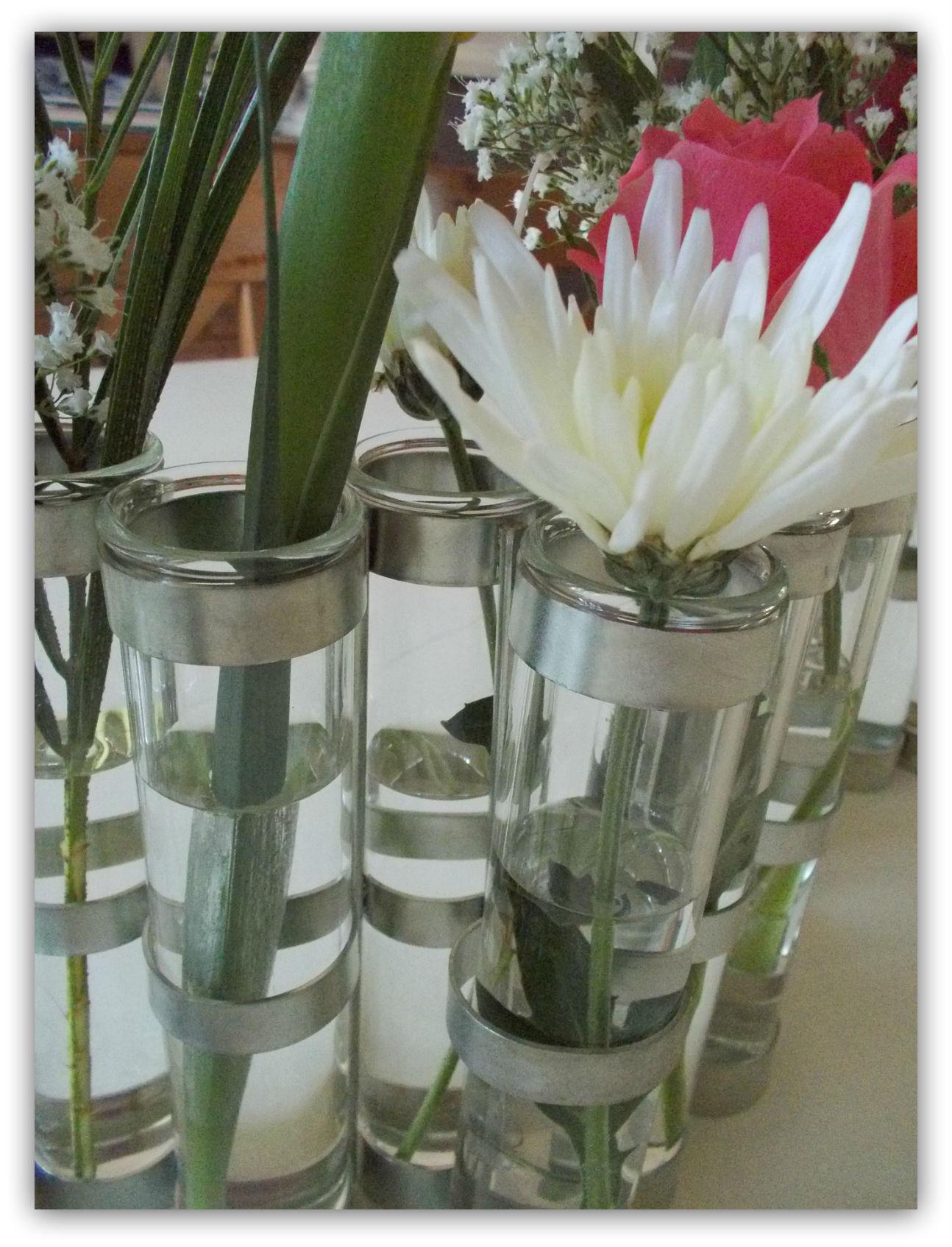 Mon vase d\'Avril Tsé Tsé - Trouvailles et Blabla