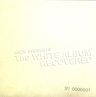 Cover me #19: The White Album recovered Vol 01- Mojo (2008)