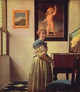 Jan Vermeer van Delft 024 OBNP2009-Y09994