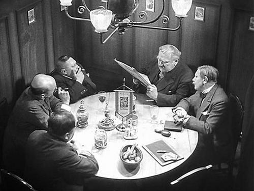 M, le maudit, M – Eine Stadt sucht einen Mörder, Fritz Lang, 1931