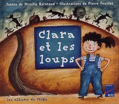 Clara et les loups