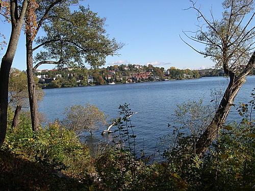 le lac Malaren (2)
