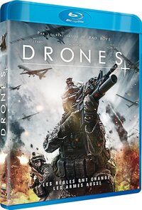 [Blu-ray] Drones