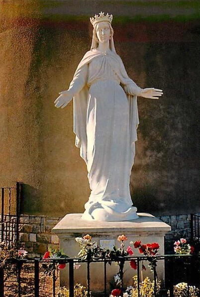 Hyères Chapelle Notre-Dame de Consolation
