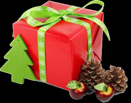 tube noêl jouet et cadeaux
