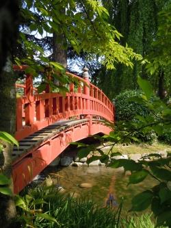 Jardin A Kahn