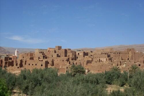 Un voyage pour Khanel