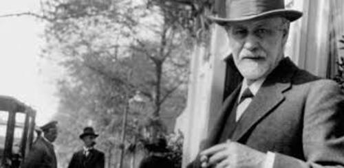 Freud, le conscient et l'inconscient (2)