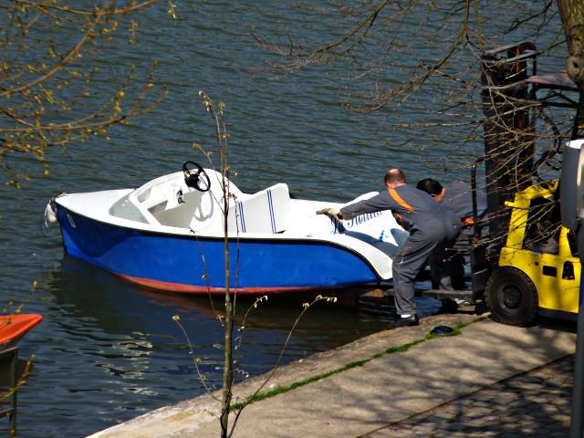 Plan d'eau Metz 2 17 04 2010