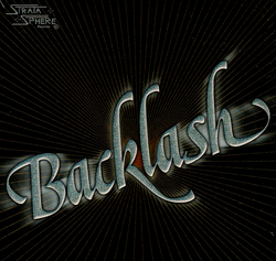 Backlash - Hang With The Gang - Complete LP