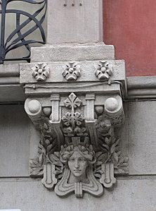 Barcelone 1678