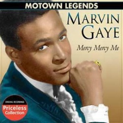 Marvin Gaye - Motown Legends - Complete CD