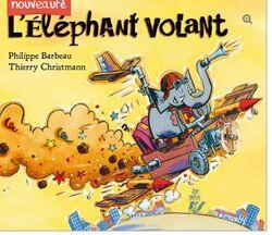 L'éléphant volant