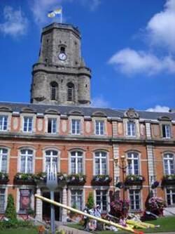 * A Boulogne-sur-Mer (3)