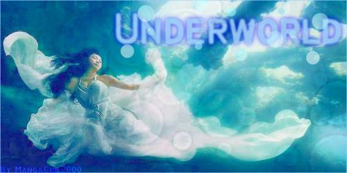 N°2 : Underworld [Image = Sirènes de Bali]