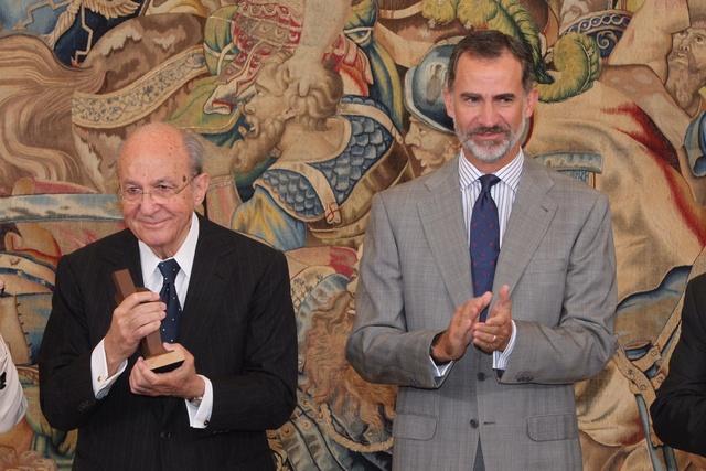 Premio Enrique V. Iglesias al Desarrollo del Espacio Empresarial Iberoamericano