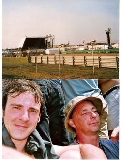 Magny-Cours 14 Juillet 2006
