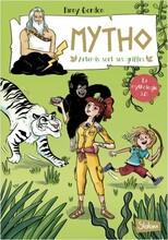 Mytho- Artémis sort ses griffes