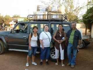 N°6  Mission novembre 2011