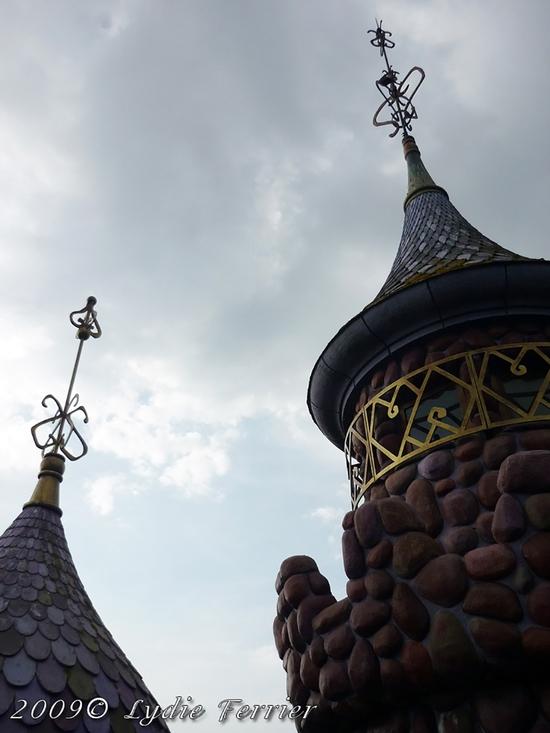 2009 Château de la reine