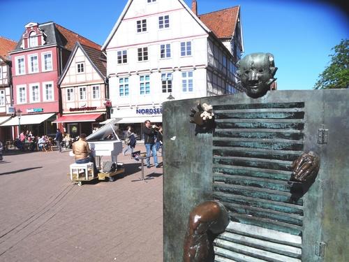 Le célèbre croûton de Brünswick!