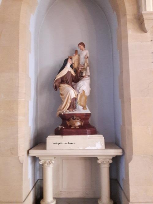 Eglise St Fiacre...