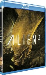 [Test Blu-ray] Alien 3