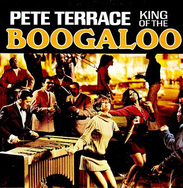 Pete Terrace - I'm Gonna Make It Baby