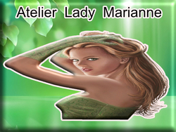 Septembre 2015 Atelier Lady Marianne N° 35