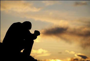 Christ est monté au ciel afin d'intercéder pour nous.