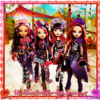 ever-after-high-spring-unsprung-cedar-briar-cerise-holly-dolls-photoshoot