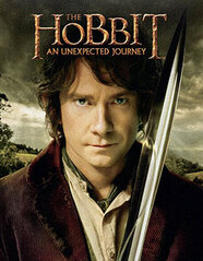 DVD en France Hobbit avec Richard Armitage